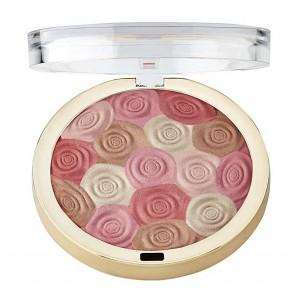 Buy Milani Illuminating Face Powder - 03 Beauty's Touch - Nykaa