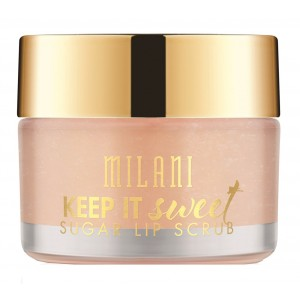 Buy Milani Keep It Sweet Sugar Lip Scrub - Nykaa