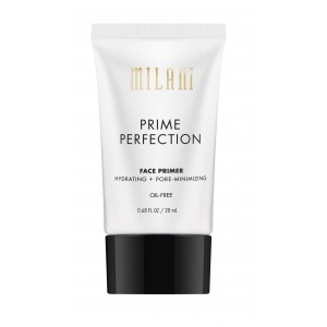 Buy Milani Prime Perfection Hydrating + Pore-Minimizing Face Primer - Translucent - Nykaa
