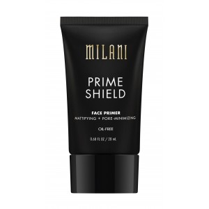 Buy Milani Prime Shield Mattifying + Pore-Minimizing Face Primer - Translucent - Nykaa