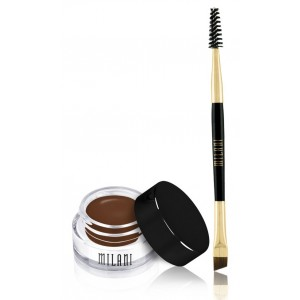Buy Milani Stay Put Brow Color - Nykaa