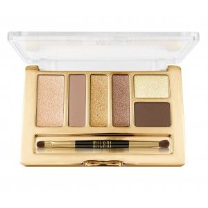 Buy Milani Everyday Eyes Powder Eyeshadow Collection - 02 Bare Necessities - Nykaa
