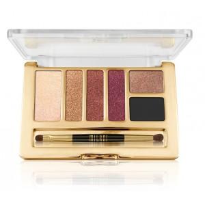 Buy Milani Everyday Eyes Powder Eyeshadow Collection - 08 Must Have Metallics - Nykaa