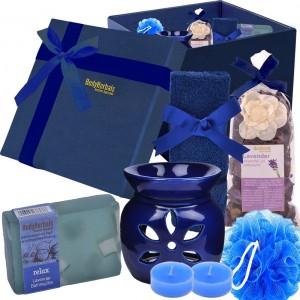 Buy BodyHerbals Lavender Soap Spa Set - Nykaa