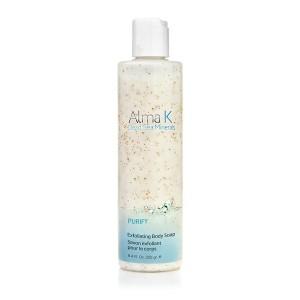 Buy Alma K Exfoliating Body Soap - Nykaa