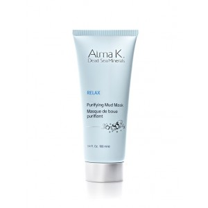 Buy Alma K Purifying Mud Mask - Nykaa