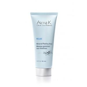 Buy Alma K Mineral Peeling Mask - Nykaa