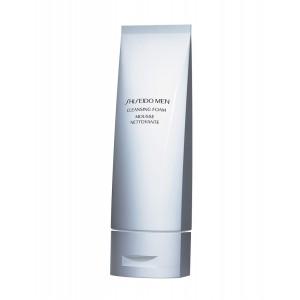 Buy Shiseido Men Cleansing Foam - For All Skin Types - Nykaa