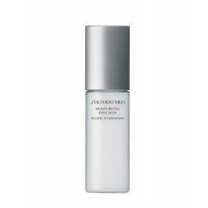 Buy Shiseido Men Moisturizing Emulsion - For All Skin Types - Nykaa