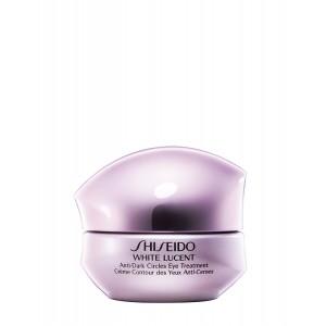 Buy Shiseido White Lucent Anti-Dark Circles Eye Treatment - For All Skin Types - Nykaa