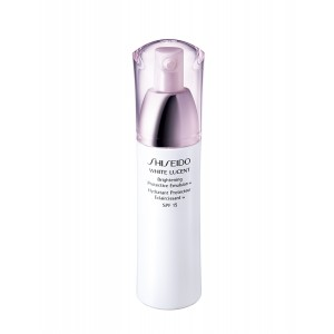 Buy Shiseido White Lucent Brightening Protective Emulsion - For Normal To Oily Skin SPF15 - Nykaa
