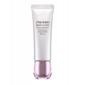 Buy Shiseido White Lucent All Day Brightener SPF 36 PA+++ - For All Skin Types - Nykaa