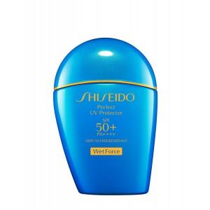 Buy Shiseido Perfect UV Protector SPF 50+ PA++++ - For All Skin Types - Nykaa