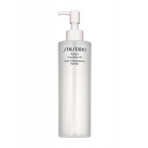 Buy Shiseido Perfect Cleansing Oil - For All Skin Types - Nykaa