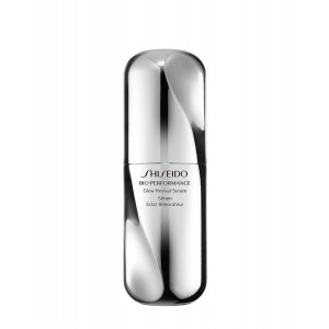 Buy Shiseido Bio-Performance Glow Revival Serum - For All Skin Types - Nykaa
