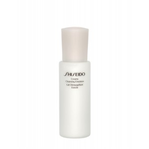 Buy Shiseido Creamy Cleansing Emulsion - For All Skin Types - Nykaa