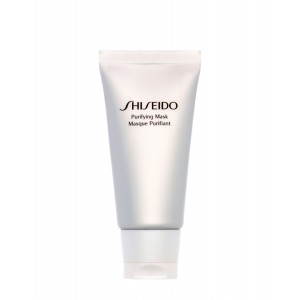 Buy Shiseido Purifying Mask - For All Skin Types - Nykaa