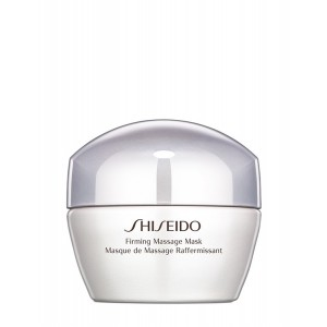 Buy Shiseido Firming Massage Mask - For All Skin Types - Nykaa