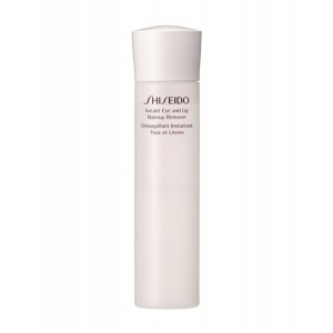Buy Shiseido Instant Eye And Lip Makeup Remover - For All Skin Types - Nykaa