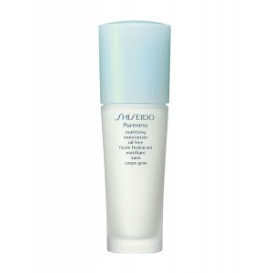 Buy Shiseido Pureness Matifying Moisturizer Oil-Free - For Oily And Acne Prone Skin - Nykaa