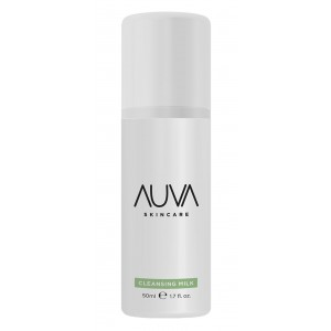 Buy AUVA Cleansing Milk - Nykaa