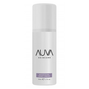 Buy AUVA Nourishing Night Cream - Nykaa