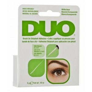 Buy Ardell Duo Brush On Striplash Adhesive - Nykaa
