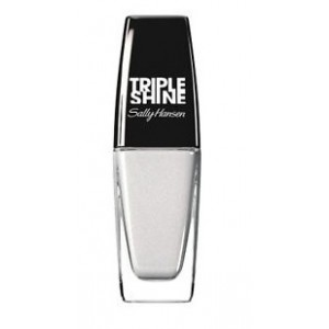 Buy Sally Hansen Triple Shine Nail - 110 Bait Me  - Nykaa