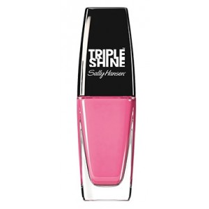 Buy Sally Hansen Triple Shine Nail  - Nykaa