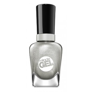 Buy Sally Hansen Miracle Gel - 670 Buffalo Nickel - Nykaa