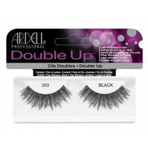 Buy Ardell Double Up Lashes - 203 - Nykaa