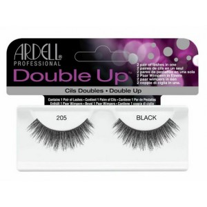 Buy Ardell Double Up Lashes - 205 - Nykaa