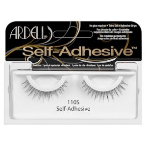 Buy Ardell Self-Adhesive 110S Eye Lashes - Nykaa