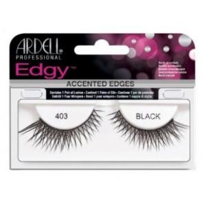 Buy Ardell Professional Edgy Eye Lashes - 403 - Nykaa