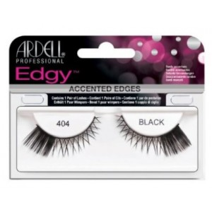Buy Ardell Professional Edgy Eye Lashes - 404 - Nykaa