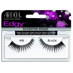 Buy Ardell Professional Edgy Eye Lashes - 405 - Nykaa