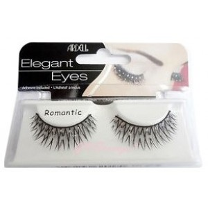 Buy Ardell Elegant Eyes Glitter Romantic Eyelashes - Nykaa