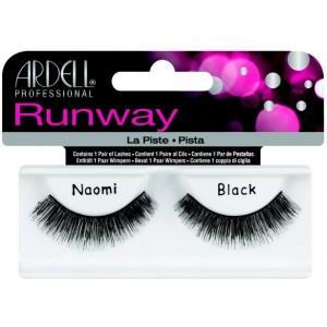 Buy Ardell Runway Naomi Black Eye Lashes - Nykaa