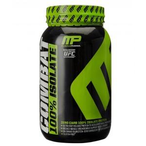 Buy Muscle Pharm Combat 100% Isolate Banana Split Flavour - 2 Lbs - Nykaa