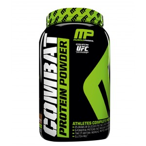 Buy Muscle Pharm Combat Chocolate Milk Flavour - 2 Lbs - Nykaa