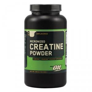 Buy Herbal Optimum Nutrition Micronized Creatine Powder Unflavored - 5000 mg - 300 g - Nykaa