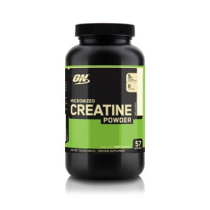 Buy Optimum Nutrition (ON) Micronized Creatine - 300g - Nykaa