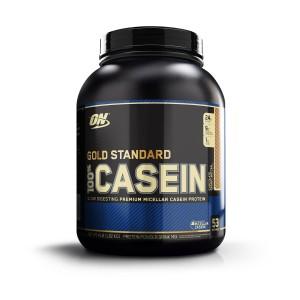 Buy Optimum Nutrition (ON) 100% Casein Protein - 4 lbs (Chocolate Peanut Butter) - Nykaa