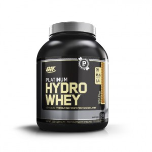 Buy Optimum Nutrition (ON) Platinum Hydro Whey Protein Powder (Chocolate Peanut Butter) - Nykaa