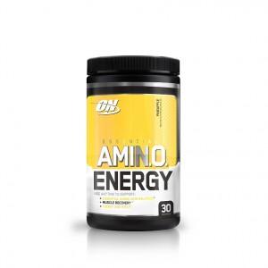 Buy Optimum Nutrition (ON) Amino Energy Powder - 30 Servings (Pineapple) - Nykaa
