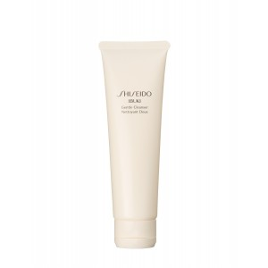 Buy Shiseido Ibuki Gentle Cleanser - For All Skin Types - Nykaa
