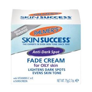 Buy Palmer's Skin Success Fade Cream For Oily Skin Types - Nykaa