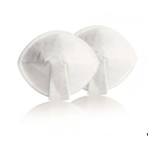 Buy Medela Disposable Bra Pads - 30 Pieces - Nykaa