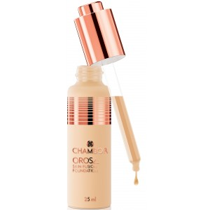 Buy Chambor Orosa Skin Fusion Foundation - Nykaa