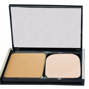 Buy Chambor Brightening & Smoothening Foundation Wet & Dry - Cashew 101 - Nykaa